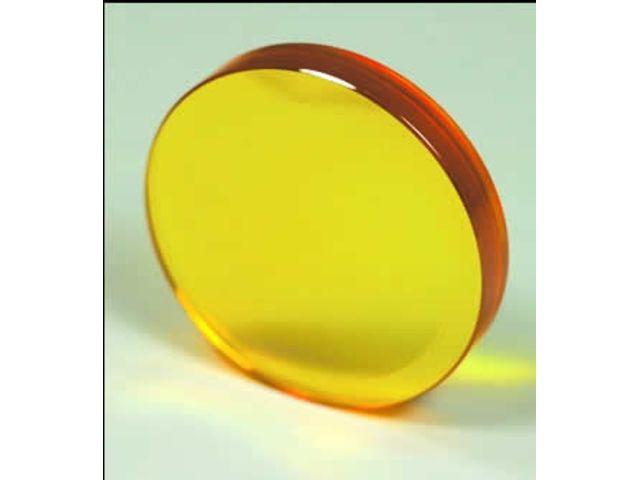 Peças e Acessórios: Espelhos e Lentes:  Lente foco 50.8 mm diâmetro 20 mm