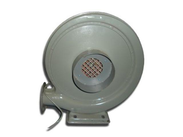 Destaques: Exaustor para Máquina Laser 750W