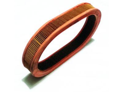 Filtros e Componentes: Filtro de Ar: Filtro  de Ar Escort / Corcel / Bel / Delrey 1989 em Diante