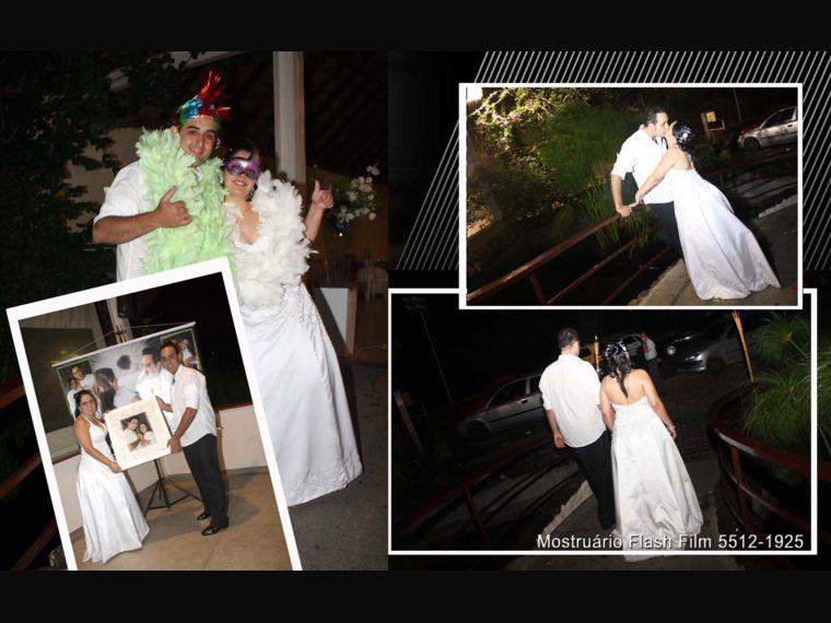 Foto e Filmagem para Casamento no Campo Limpo SP