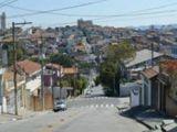 Hidrojateamento na Vila Medeiros