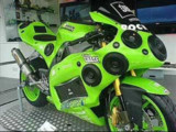 motos modified