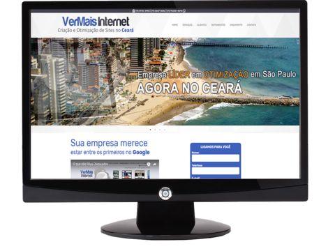 Criação de Sites no Ceará