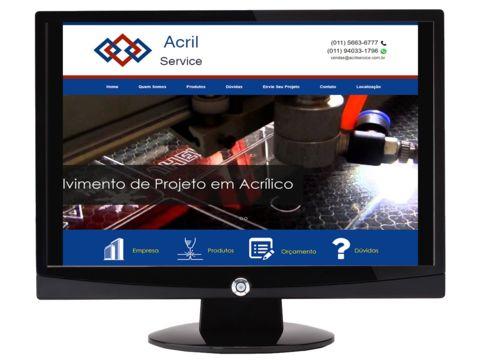 Acrill Service
