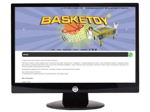 Basketoy