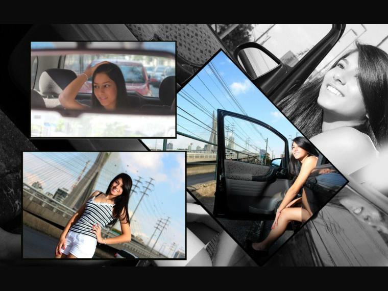 Ensaios Fotograficos na Chacara Santo Antonio